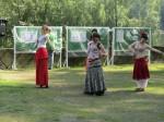 DANCE OUTDOORS 2