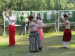 BooBAMARRA DANCE Outdoors