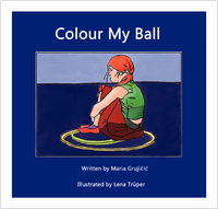 Colour My Ball By Maria Grujicic