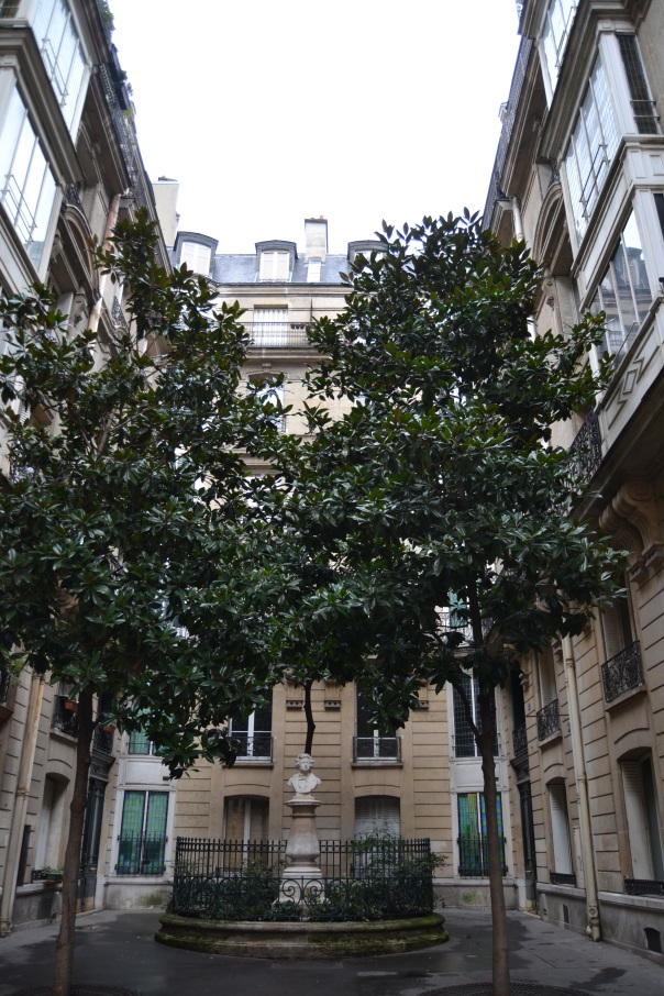 Paris, Maria Grujicic