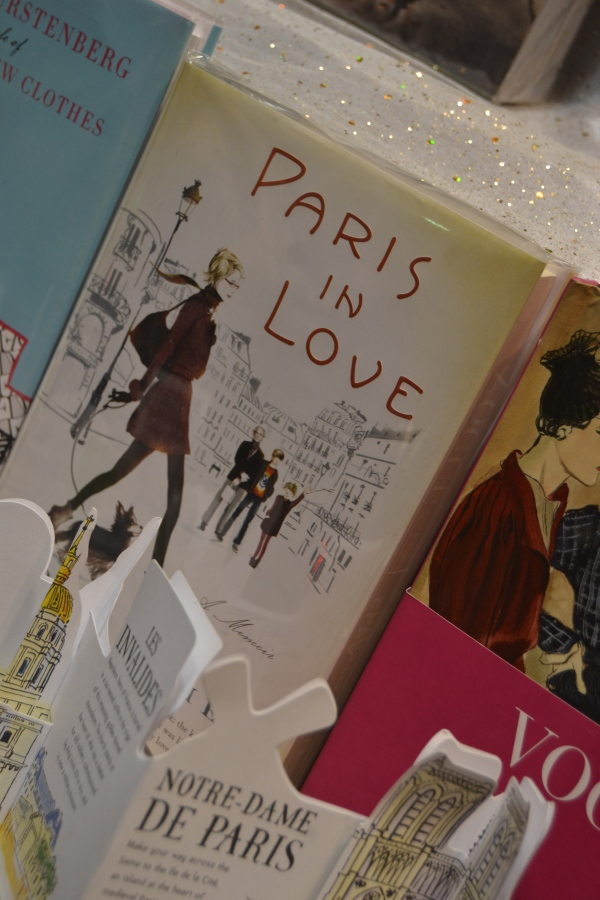 Impressions of Paris, Maria Grujicic