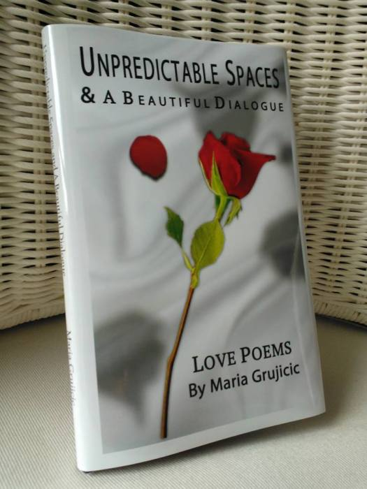 Unpredictable Spaces Hardcover